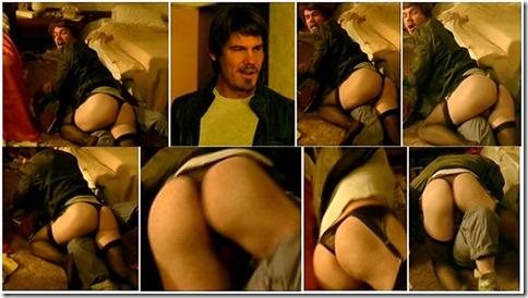 Visual pornography