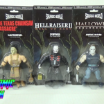 Savage World of Horror Funko Review - Pinhead, Freddy Krueger, Jason, Michael Myers & Leatherface