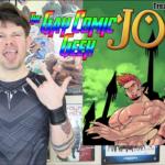 Treasure Hunter Jox #6 Gay Class Comic Book Review (SPOILERS)
