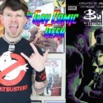 Buffy the Vampire Slayer #4 Uncanny X-Men #16 - Comic Load 4/17/2019