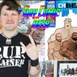 DiBEARCity #1 - Class Comics Gay Comic Book Review (SPOILERS)