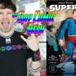 Superman Year One Pt 1 - Comic Book Review & Comic Load 6/19/2019 (SPOILERS)