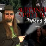 Supernatural Spotlights — Wendigo (or, What Does Dean Winchester Taste Like?)