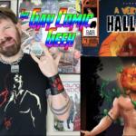 A Very Sunny Halloween – Class Comics Gay Comic Book Review
