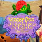 The Scooby-Doo Retrospective — Scooby in Arabian Nights