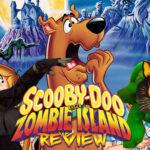 The Scooby-Doo Retrospective — Scooby-Doo on Zombie Island